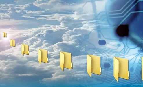 Servicios para almacenar ficheros en la nube