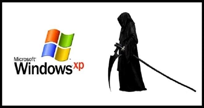 soporte Windows XP